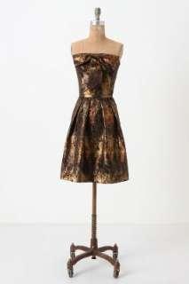 Anthropologie   Samhain Dress