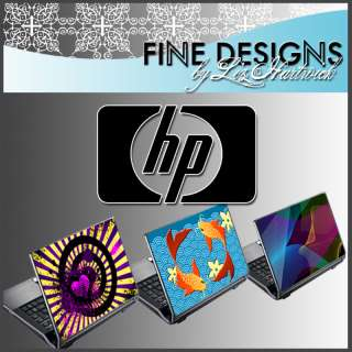 Laptop Notebook Skin Decal   HP G60