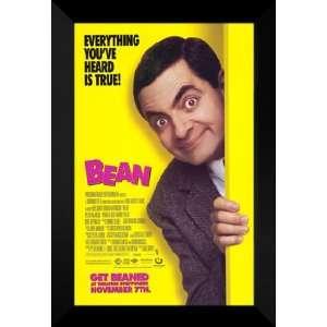 Bean 27x40 FRAMED Movie Poster   Style E   1997:  Home