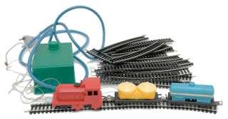 VINTAGE USSR SOVIET RUSSIAN Toy Railroad Railway Train