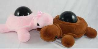 twilight music turtle stars constellation projector night light toy