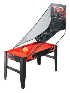 New 20 in 1 Inferno Multi Game Table   Foosball, Hockey, Pool & More