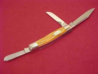 NEW 1993 FRANK BUSTER FIGHT N ROOSTER TENNESSEE KENTUCKY CLUB KNIFE