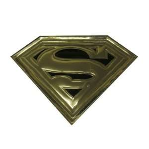 Superman Classic Logo Window Car Truck SUV Decal Emblem