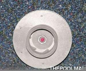 Waterway Hi Flo Swimming Pool Pump Impeller 310 4000