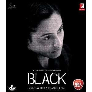 BLACK   Amitabh Bachchan / Rani Mukherjee / Hindi Film