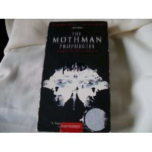 The Mothman Prophecies [VHS]: Richard Gere, Laura Linney