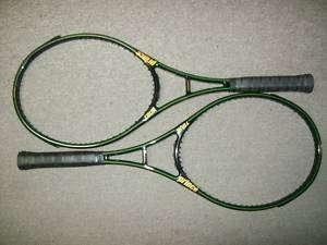 Prince Tour Graphite Midsize 93 4 3/8 Tennis Racquet