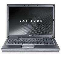 Latitude D620 2.0GHz Intel Core 2 Duo Laptop   Refurbished