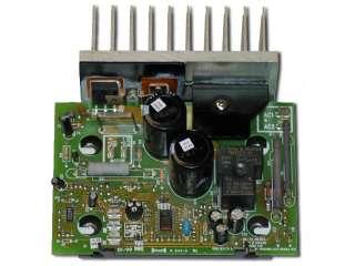 REEBOK ACD1 TREADMILL Motor Control Board  141877