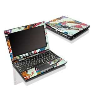 Asus Eee Touch PC Skin (High Gloss Finish)   Pintura
