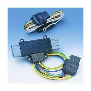 Hoppy Hitch Wiring Kits for 1991   1994 Ford Explorer