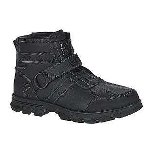 Mens Draken   Black  Marc Ecko Shoes Mens Boots