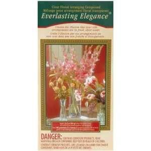 Everlasting Elegance Clear Water Floral Arranging Compound