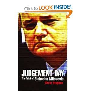 Judgement Day (9781843541547): Stephen Chris: Books