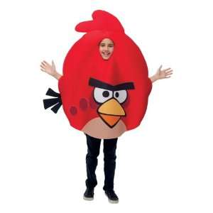 Lets Party By Paper Magic Group Rovio Angry Birds   Red Bird Child