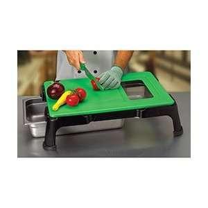 San Jamar CBV1824SYSWH Restaurant Cutting System   Chef