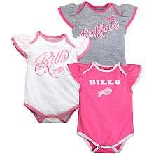 Buffalo Bills Infant Clothing   Buy Infant Bills Apparel, Jerseys at