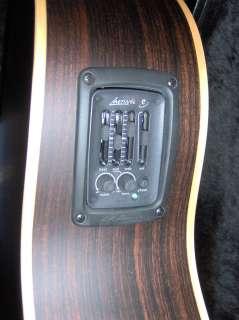 LARRIVEE Beautiful Rosewood LV03re Cutaway Guitar GREAT GIG AXE PLUG