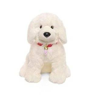 Disney the Search for Santa Paws Eddy Soft Plush Doll 15 Toy  Toys