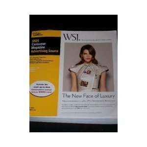 Advertising Source, Volume 90) (90) Wall Street Journal, WSJ Books