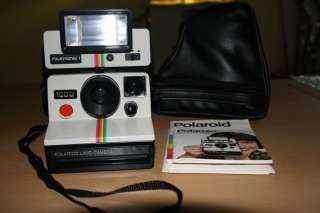 polaroid land camera 1000   Sofortbildkamera in Saarbrücken
