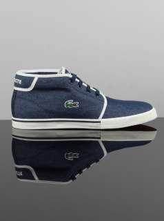Lacoste Ampthill TK SPM   Sneaker   dark blue/off