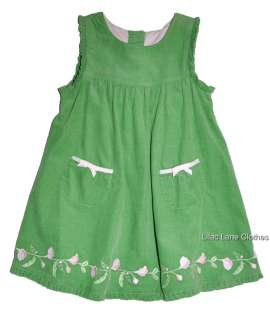 Gymboree Pretty Pea Dress Jumper Romper Shirt Pants Jacket Tutu NWT 3