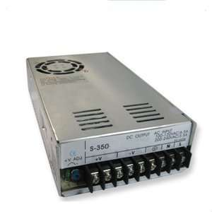 DC 10A 36V 350W Regulated Switching Power Supply Volt