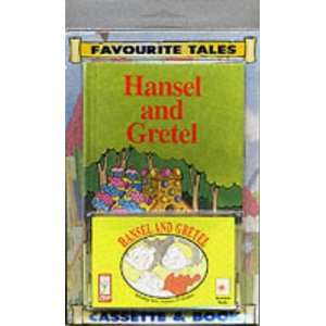 Hansel and Gretel (Favourite Tales) (9781857819564) Jacob