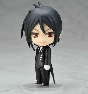Neu Kuroshitsuji Black Butler Figur 1 Set ca,11cm PVC 2