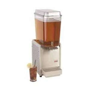 Crathco Cold Beverage Dispenser for Premix S/S 1 Bowl D15 3: