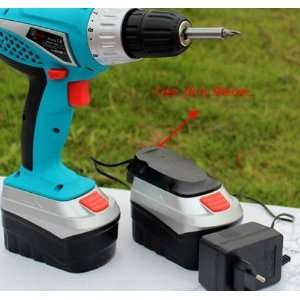 charging drill wireless electric drill Home Improvement
