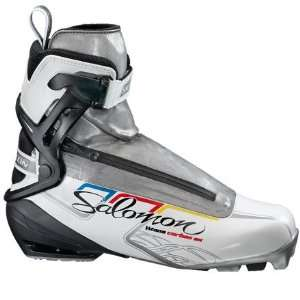 Salomon Vitane Carbon Skate Boot   Womens