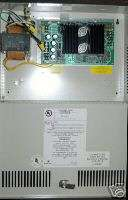 Alarm Saf PLS 24050 B04 UL Power Supply / Charger New