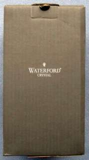 Waterford Crystal Lismore Decanter Ireland New In Box
