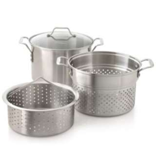 Simply Calphalon Stainless Steel 8qt Multipot customer