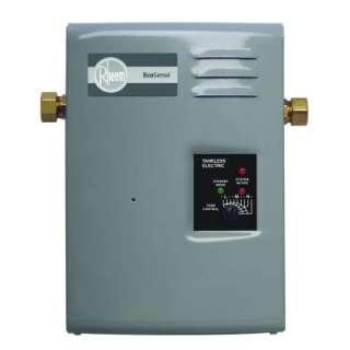 Rheem EcoSenseOn Demand 13 kW 240 Volt Tankless Electric Water Heater