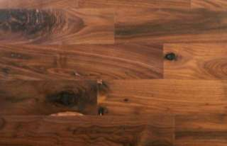 Walnut Rustic Hardwood Flooring