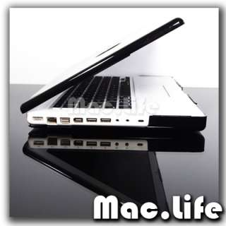 mac life high quality crystal series hard case prefect fit for older