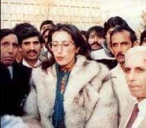 Bhutto   Tochter der Macht: .de: Philip Selkirk: Filme & TV