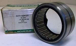 Torrington Caged Needle Roller Bearing HJTT 324120 NIB