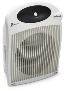 Holmes HFH442 UM Heater Fan with Adjustable Thermostat and ALCI Plug