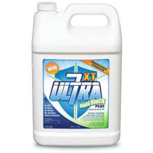 Ultra7 XT Mold Block Plus Commercial Grade 1 Gal. ULT7XTGA at The Home