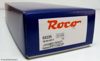 ROCO 63235 DB Dampflok BR 044 657 5 KKK DSS Ep IV   OVP