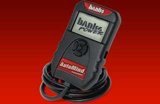 Banks AutoMind Programmer / Scanner 2007 2011 Jeep Wrangler JK 3.8L V6