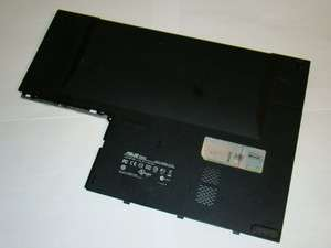 Asus K60IJ Bottom Cover Hard Drive Memory Motherboard