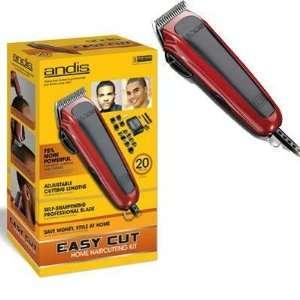 Andis 20Pc Easycut Home Ethnic   1 Ea: Electronics