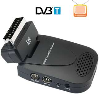 NUOVI DECODER DIGITALE TERRESTRE AKAI DVB T AKDVB15 SCART