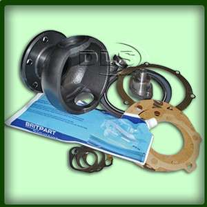 LAND ROVER DEFENDER COMPLETE SWIVEL HOUSING REPAIR KIT`94 to`98